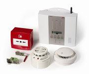 пожарная сигнализации,  видеонаблюдение, системы контроля доступа