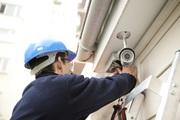 Услуги по установке и обслуживанию систем видеонаблюдения