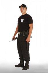 Услуги профессиональной охраны